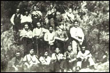 Creación Federación en 1942